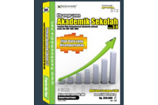 Software Program Sistem Akademik Sekolah