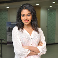 Amala paul at nayak in hot dress