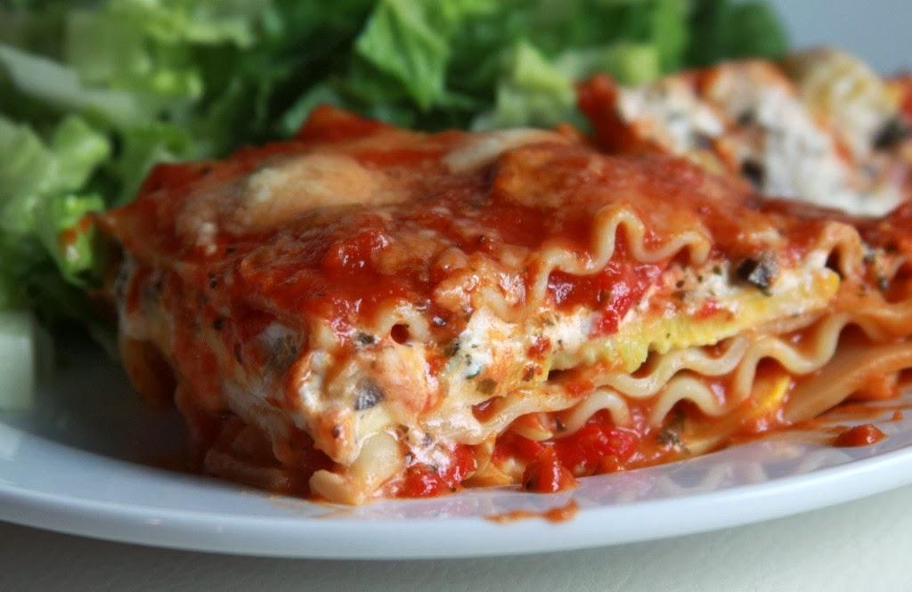 Resep Lasagna Kukus Saus Jamur yang Enak dan Praktis, resep lasagna ncc, resep lasagna sederhana