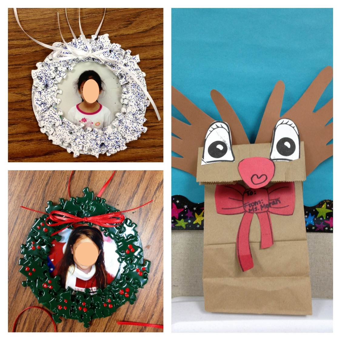 Parent & Student Holiday Gifts! - Susan Jones