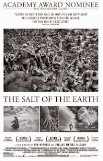 Download The Salt of the Earth (HD) Full Movie