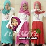 GC1540 Masha Fashion Kids HABIS