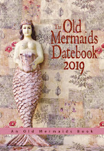 The Old Mermaids Datebook 2019