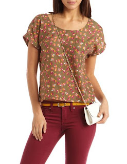 Fashion Friday Tops On Sale