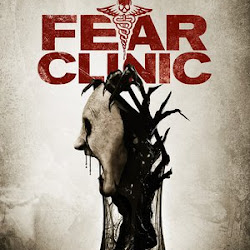 Poster Fear Clinic 2014