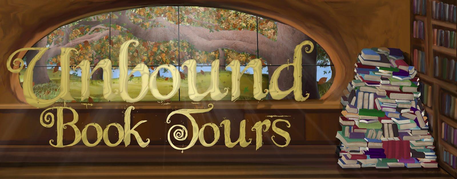Unbound Book Tours