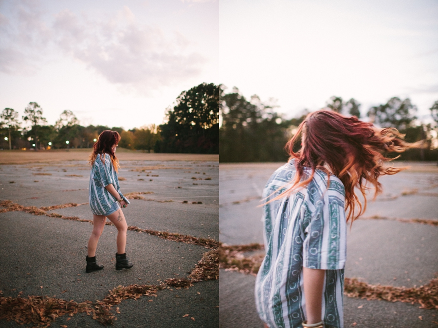 model, girl, woman, punk, light, photography, portrait, hipster, urban outfitters,