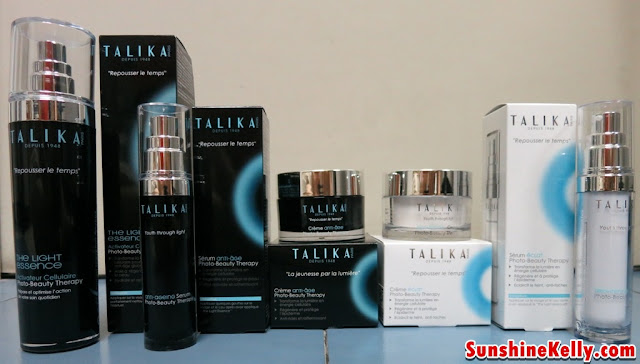 Talika Photo Beauty Therapy