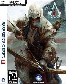 Download pC Game Assassins Creed III (3)