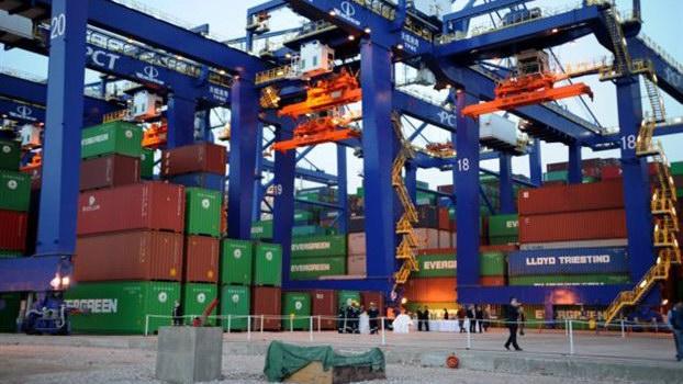 Διεθνές Συνέδριο στην Αλεξανδρούπολης για τις συνδυασμένες μεταφορές