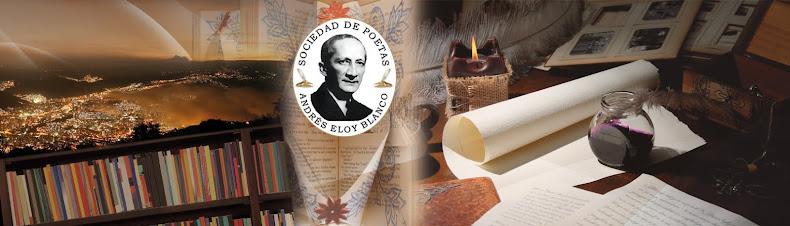 """Sociedad de Poetas """"Andrés Eloy Blanco"""""""