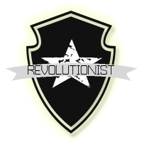 Dystopia Reading Challenge Badge
