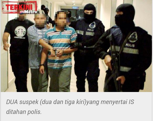 Datuk Seri Zahid Hamidi Dedahkan Ada Rancangan serang balai polis kem tentera
