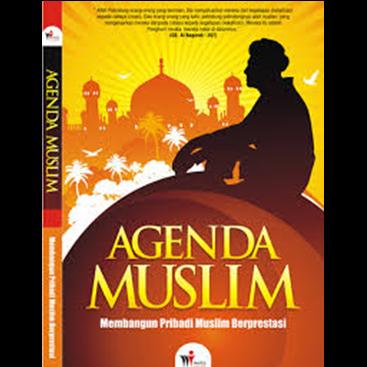 Agenda Muslim
