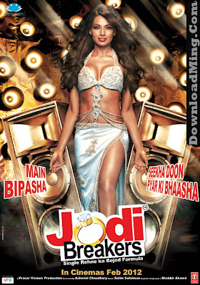 Watch Jodi Breakers 2012 Hindi Movie Online | Jodi Breakers 2012 Hindi Movie Poster