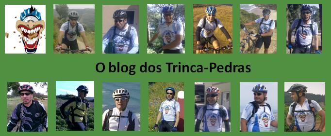 O blog dos Trinca-Pedras