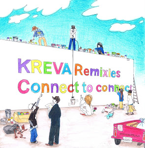 【YRFW001】KREVA Remixies ~ 「Connect to Connect」
