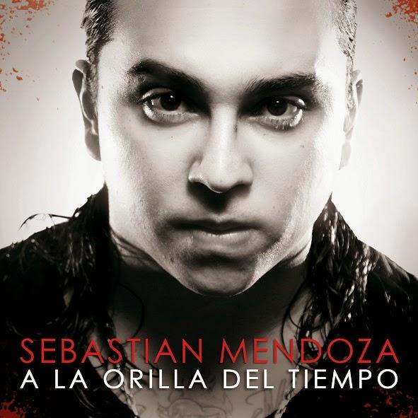 Sebastian Mendoza - a La Orilla Del Tiempo (2013)