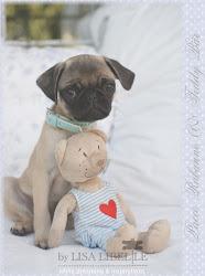 Pacco Rabanne & Teddy