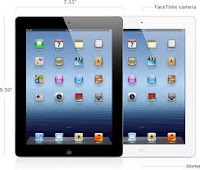ipad tablet foxconn