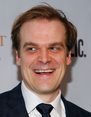 David Harbour fotos