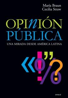 historia de la opinion publica: