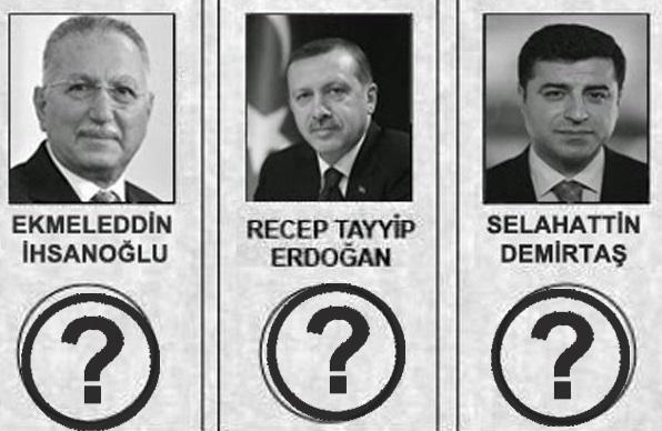 Cumhurbaşkanlığı seçimi 2014
