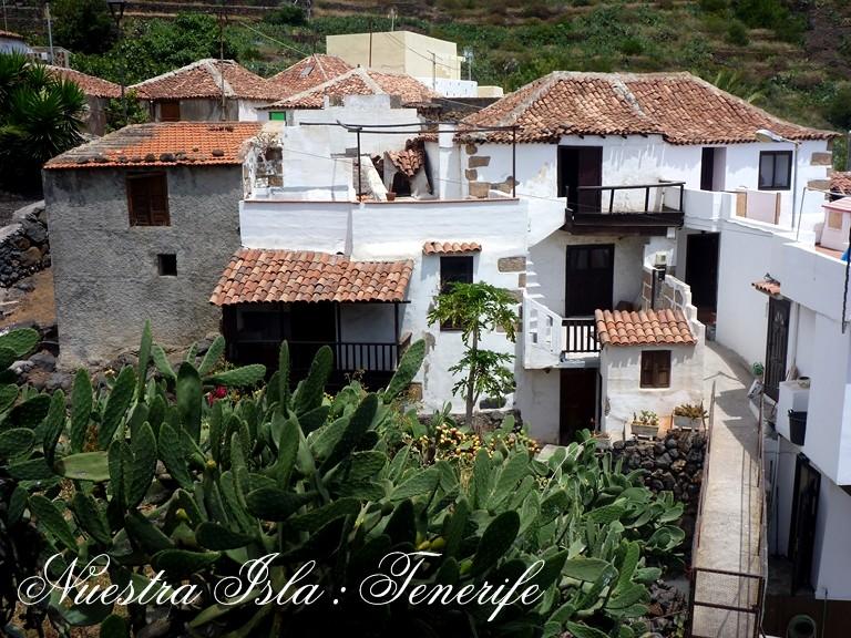 Recuerdos del pasado antigu0 caserio de la jimenez hoy for Casas antiguas reformadas