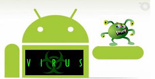 Tips been prosecuted Tablet Android Of virus attack