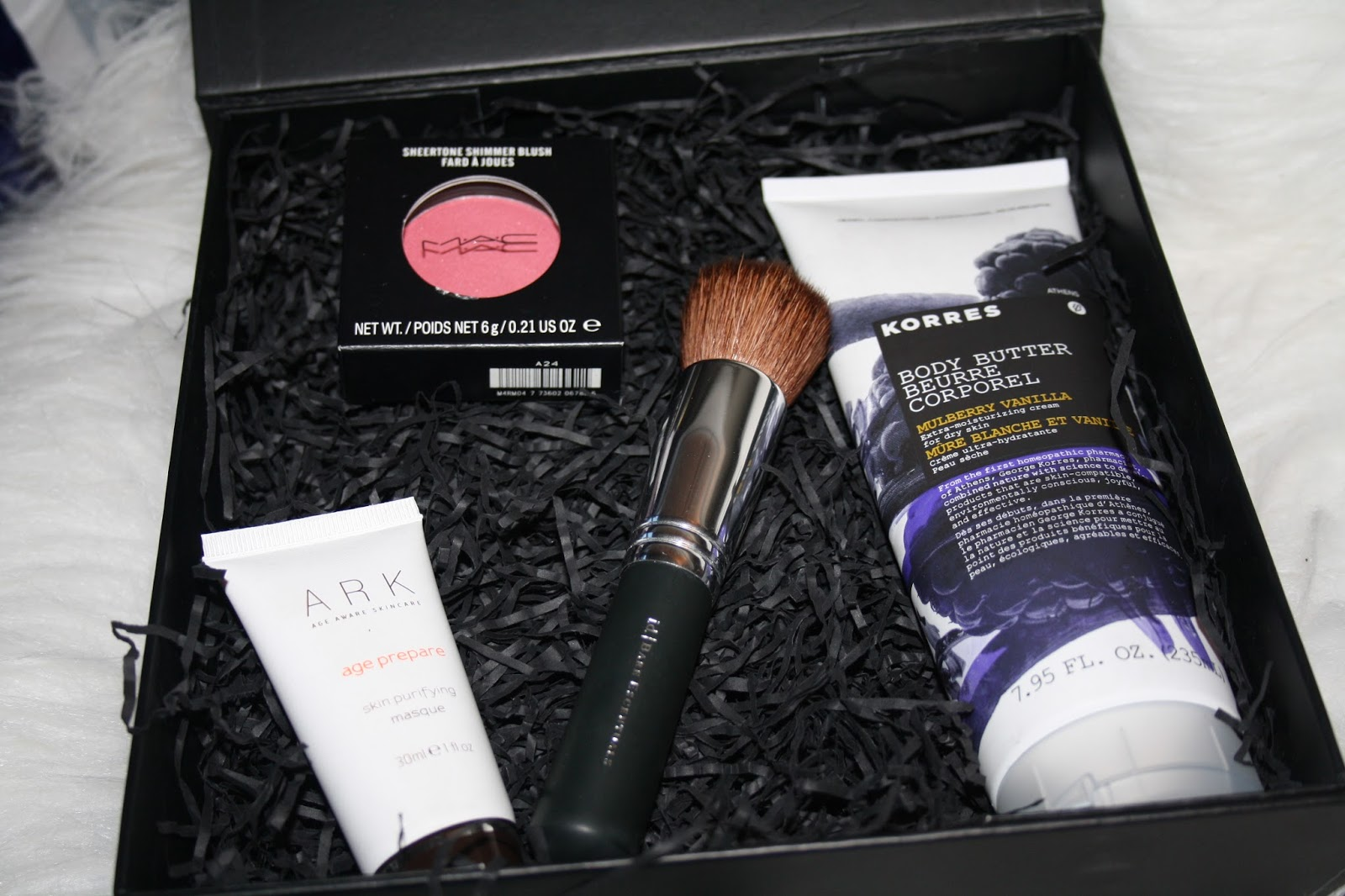Cohorted April Box