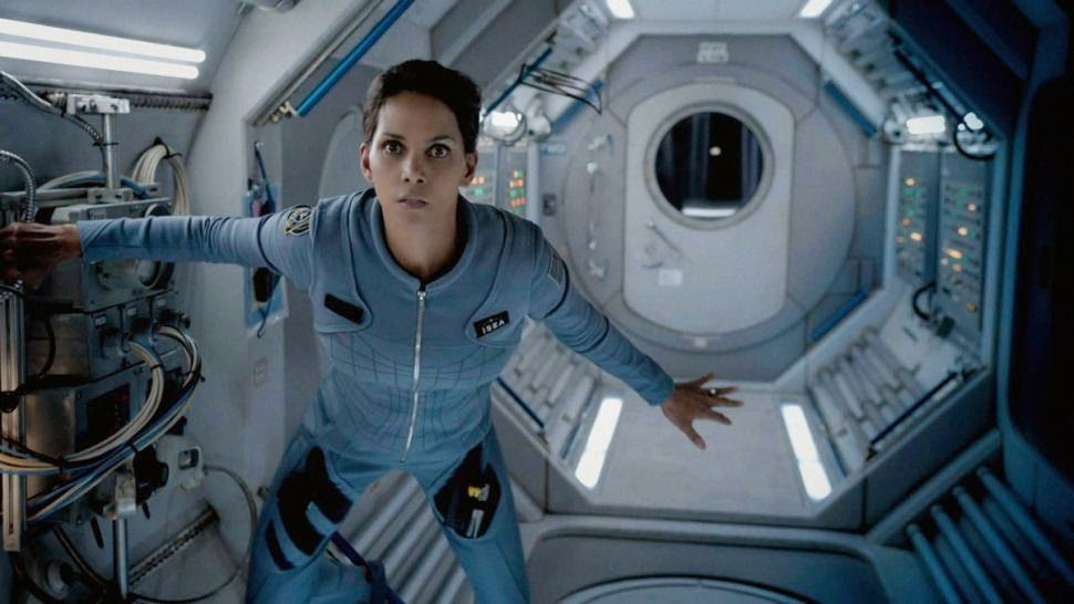 Extant – Re-Entry – Review