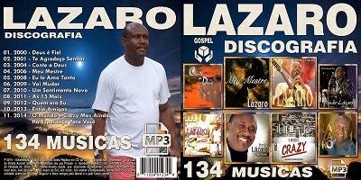 Discografia Lazaro MP3 2014