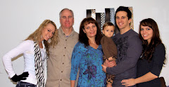 Family  at Thanks Giving 2011