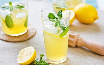How to lose weight with the help of the lemon?