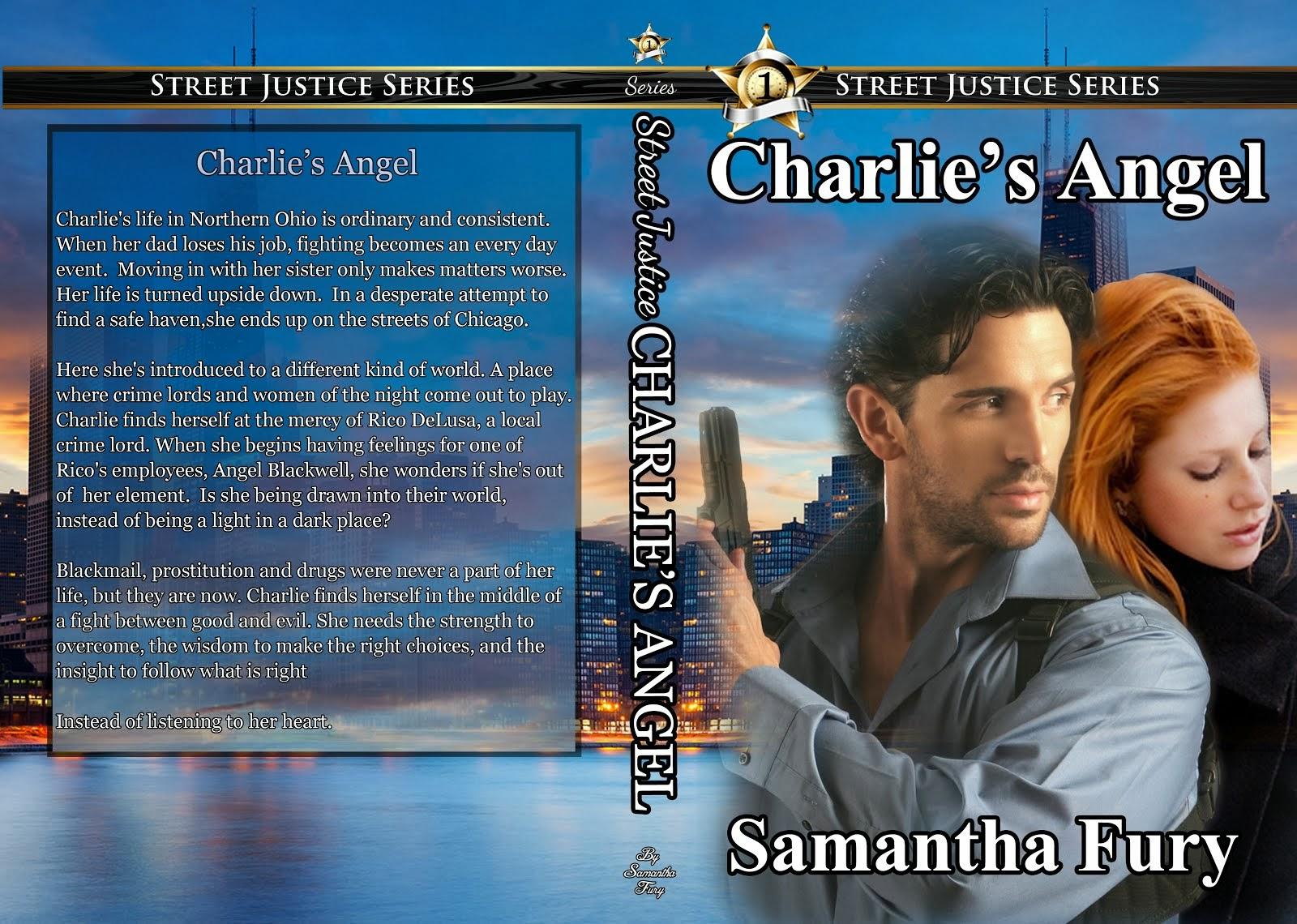 Street Justice . . . Charlie's Angel