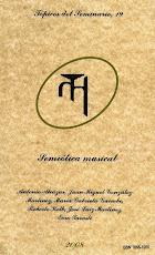Semiótica musical. Susana Gonzalez Aktories y Rubén López-Cano (eds.)