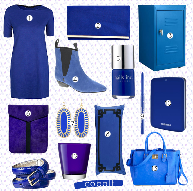 colour love   cobalt