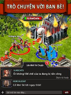 tải Game of War - Fire Age cho điện thoại ios miễn phí