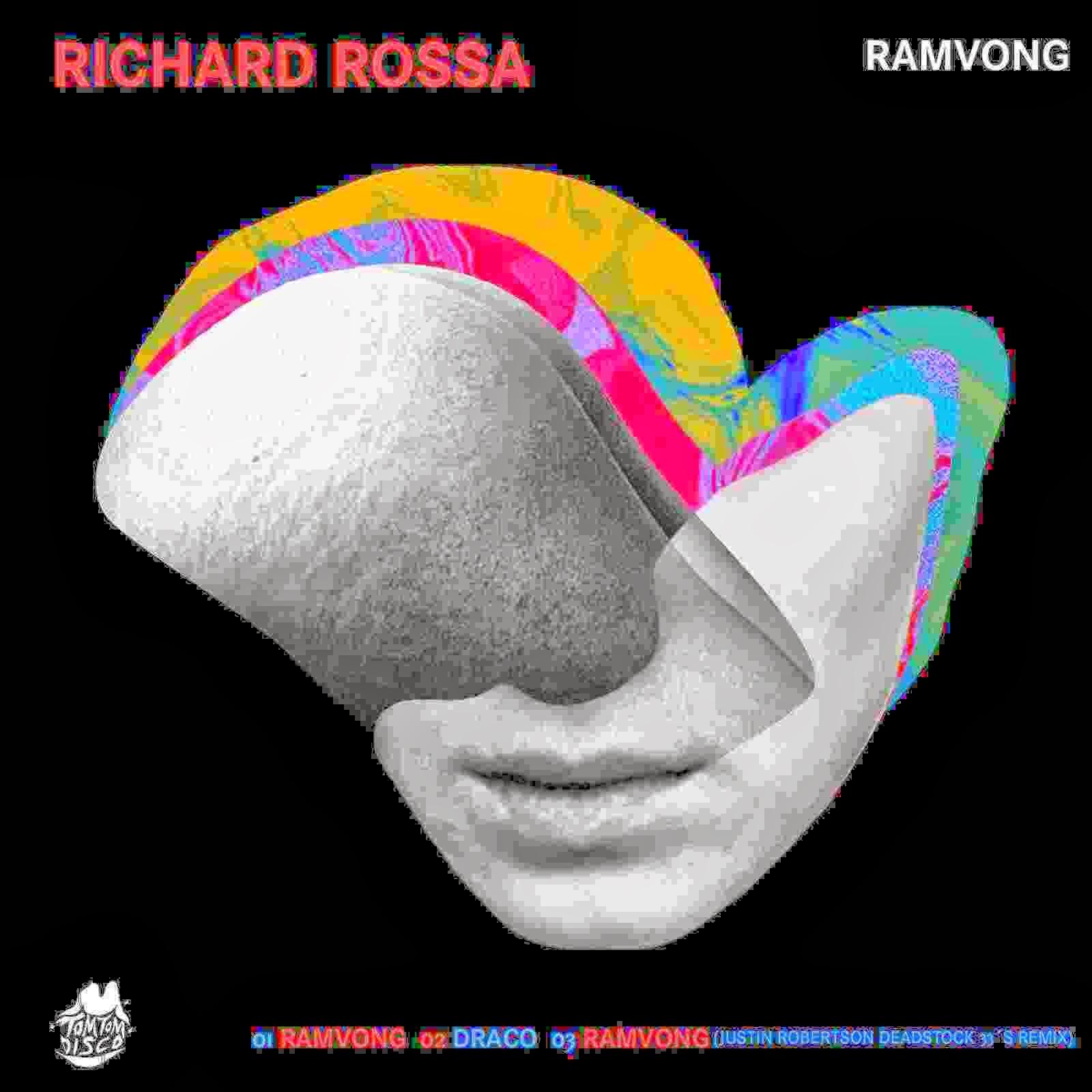 Richard Rossa - Ramvong EP