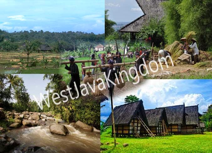 WEST JAVA KINGDOM