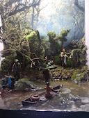 """""""MODELISMO Y MODELISTAS II (Anexo Dioramas)"""