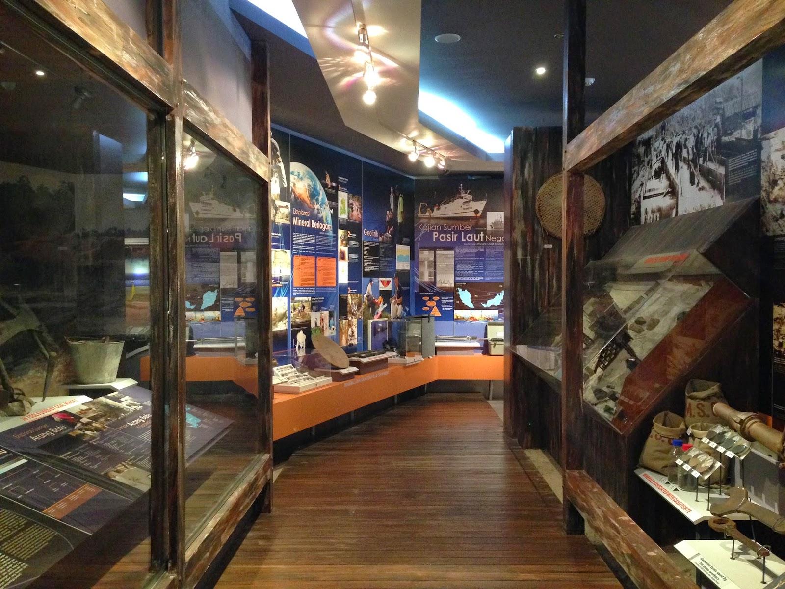 Muzium Geologi Perak