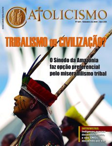 NÃO à internacionalização da Amazônia!