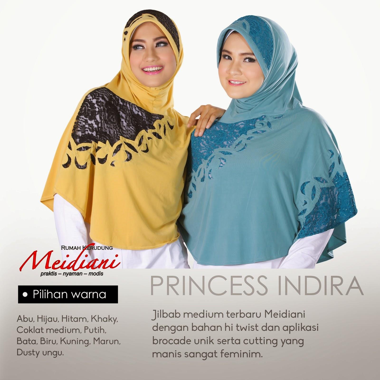 Princess Indira