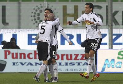 Cesena Genoa 2-0 highlights sky