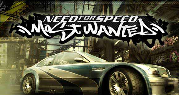Need For Speed Most Wanted Pc Games