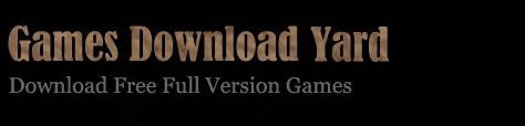 Games Download Yard | Download Free Full Version Games