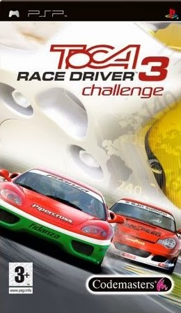 TOCA Race Driver 3 Challenge