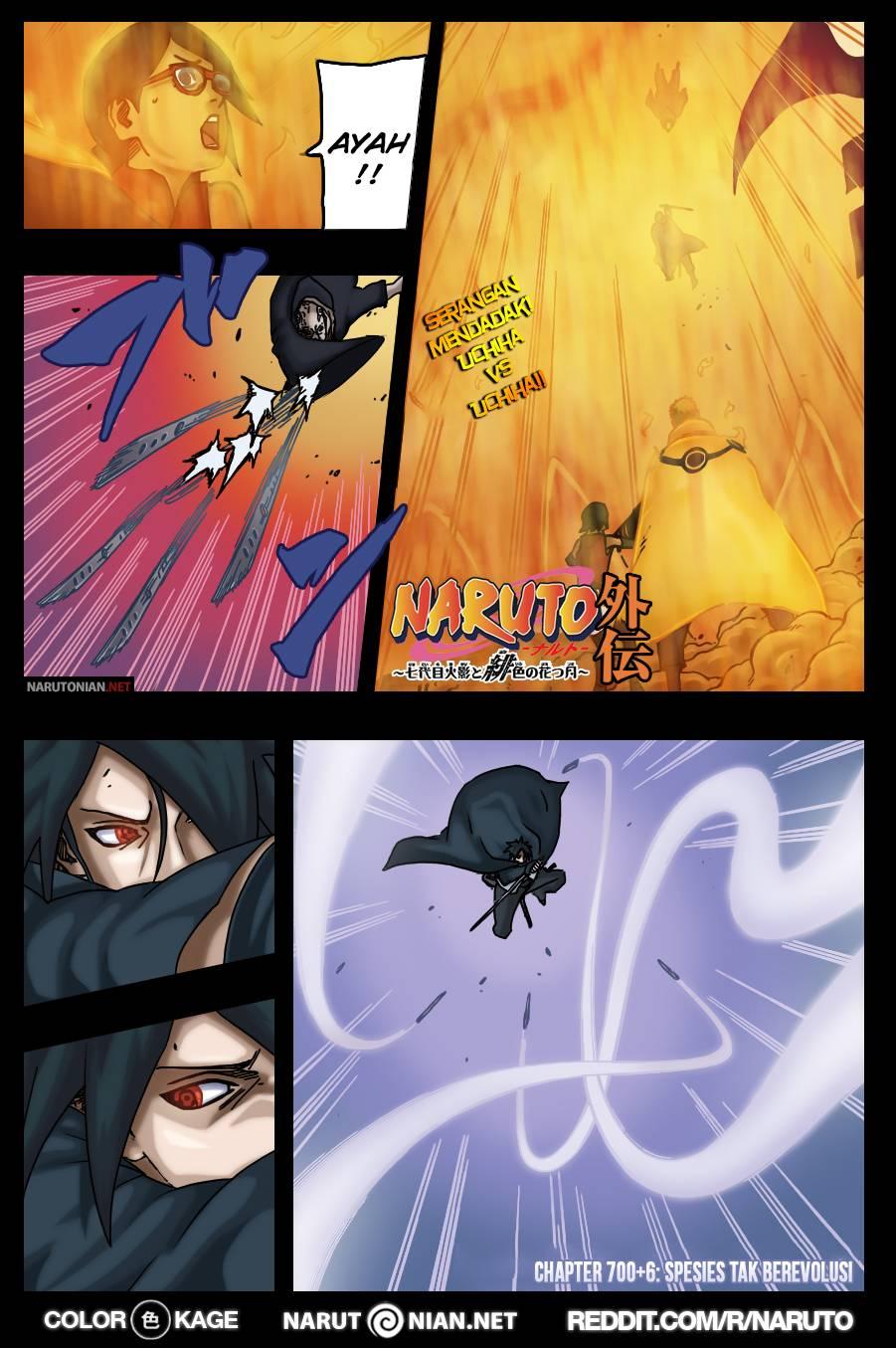 Dilarang COPAS - situs resmi www.mangacanblog.com - Komik naruto berwarna 706 - spesies yang tak berevolusi 707 Indonesia naruto berwarna 706 - spesies yang tak berevolusi Terbaru 2|Baca Manga Komik Indonesia|Mangacan