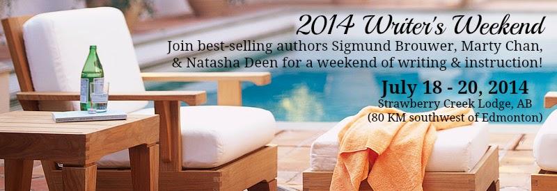 http://www.natashadeen.com/writers-weekend/